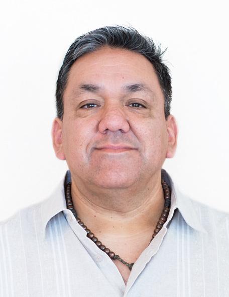 Ed Gamboa